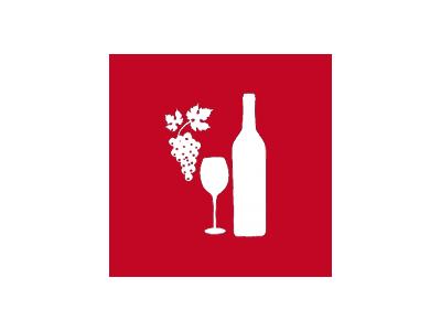 Carte des vins des Jardins de Sainte Cécile