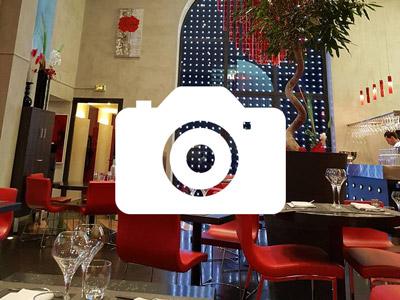 Les photos du restaurant Jardins de Sainte Cécile Grenoble